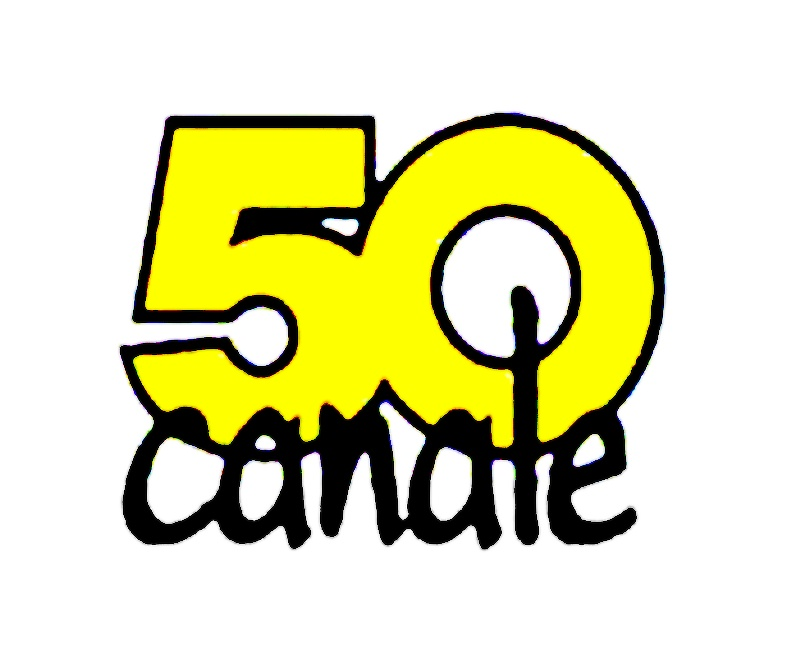 50 Canale